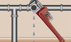 شركات كشف تسربات المياه