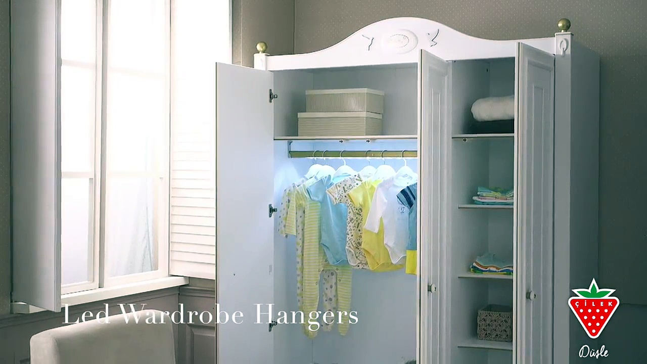 Softy Baby Rooms