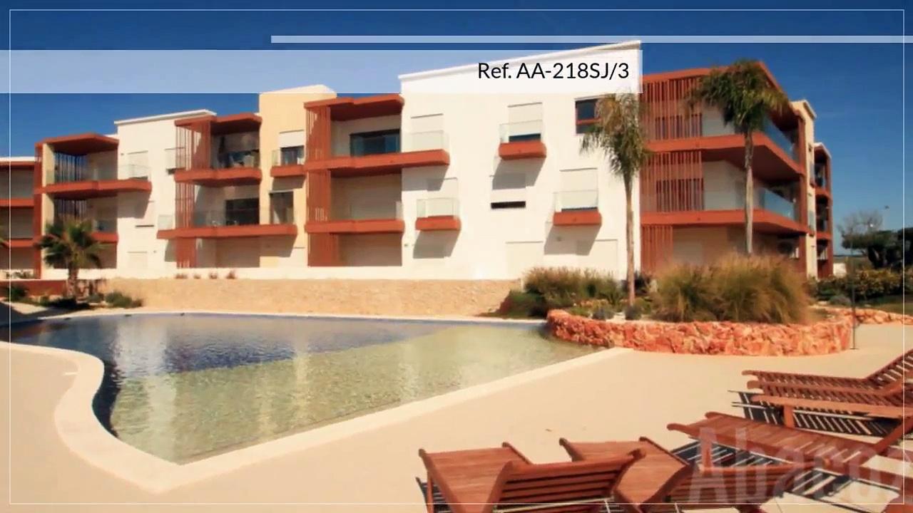 For Sale – Apartment – Portimão – 4 rooms